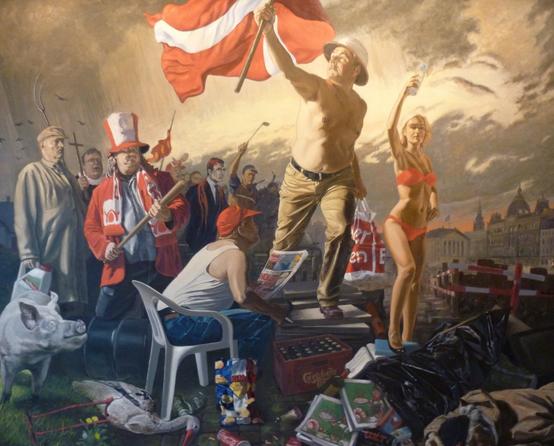 Dansk Revolution